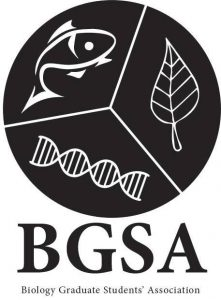 University of Ottawa Biology Graduate Students' Association (BGSA)