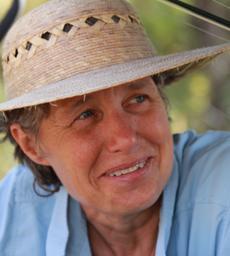 Photo of Dr. Kathleen Weathers